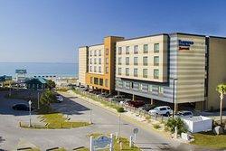 華爾頓堡海灘 - 西德斯坦費爾菲爾德酒店