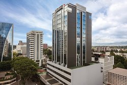 瓜地馬拉市麗笙套房飯店