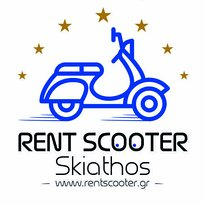 Rent Scooter Skiathos
