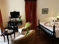 Resort perfetto in un paese meraviglioso !!!