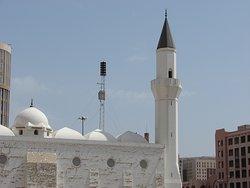Masjid Jummah