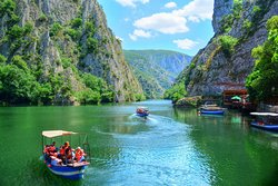 Explore Macedonia Daily Tours