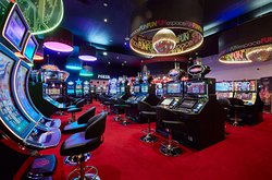 Grand Casino Partouche Bandol
