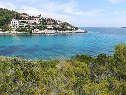 Zaglav Beach