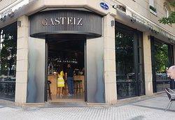 Gasteiz Restaurant