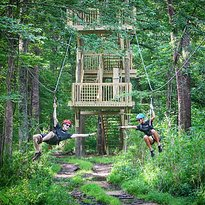 Adventureworks Wetland Zipline Park