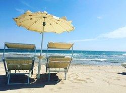 Tamerici Beach Club