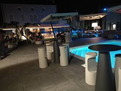 K-Farm Ristorante - Hotel - Lounge Bar
