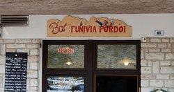 Bar Funivia Pordoi