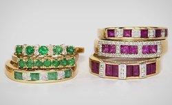 Ira Jewellery Platanias