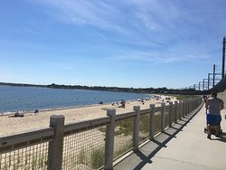 Niantic Bay Boardwalk