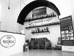 Bar Caffe di Pulcinella