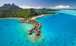Conrad Bora Bora