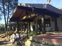 托斯卡納山渡假飯店