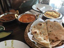 Sher North Indian Cuisine