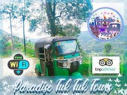 Paradise Tuk Tuk Tours