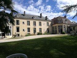 Chateau de la Grand Maison