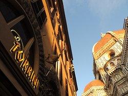 Torrini 1369 jewelry store Florence