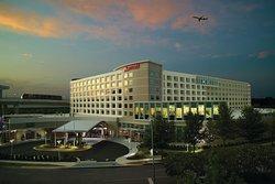 Atlanta Airport Marriott Gateway