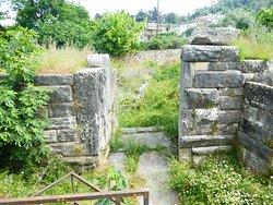 Gate of Silenus