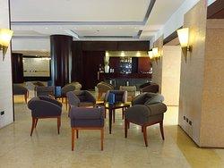Très bel hôtel