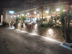 Taverna Roula Grill Room