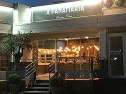 Boulangerie A Panattaria