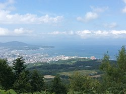 Mount Kenashi View Point