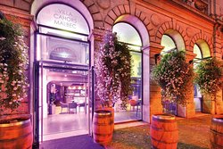 Villa Cahors Malbec Lounge