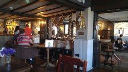 Nice restaurant in Lunghurst