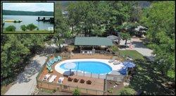 Double Oak Resort on Table Rock Lake