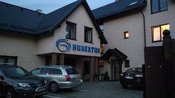 Dom Wczasowy Hubertus