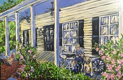 Tami Curtis Gallery