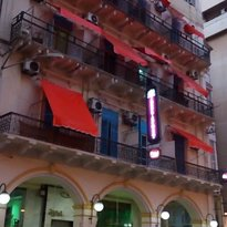 La Poste Hotel