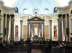 Igreja São Luis Gonzaga