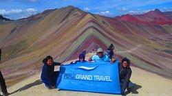 Peru Grand Travel