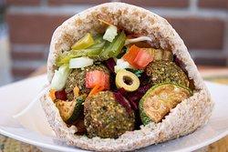 Falafel Shalom