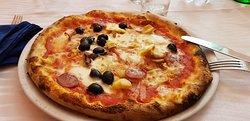 Roxy Ristorante Pizzeria