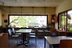 Cafe 62 Banchi