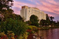 Gaithersburg Marriott Washingtonian Center