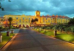 哥斯大黎加聖荷西萬豪飯店