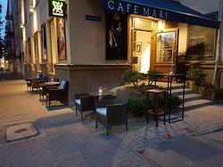 Cafe Mari