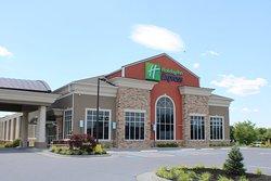 Holiday Inn Express Woodstock / Shenandoah Valley