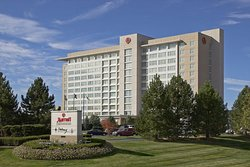 Auburn Hills Marriott Pontiac