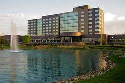 Renaissance Columbus Westerville-Polaris Hotel