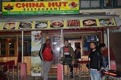 China Hut Restaurant