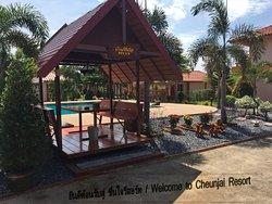 Cheunjai Resort