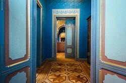 Relais et Chateaux Villa Crespi - Junior suites