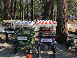 Tahoe Bike & Ski Company