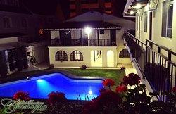 Hotel Boutique Casamagna